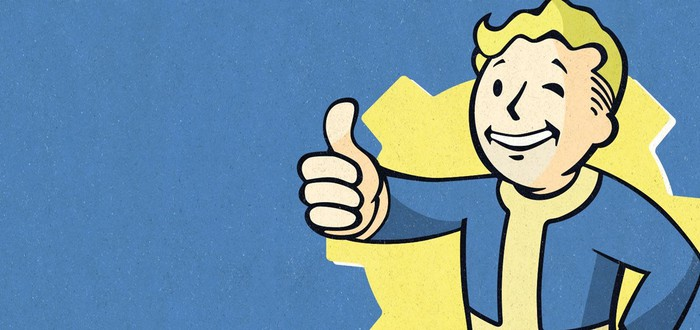Саундтрек Fallout 4 на виниловых пластинках