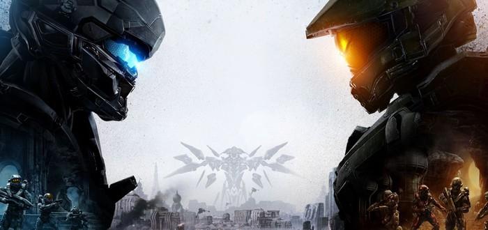 Слух: Halo 5 может выйти на PC