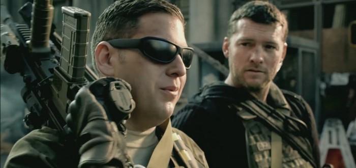 Call of Duty: MW3 - The Vet & The n00b
