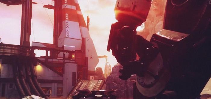 E3 2016: Новый тизер Titanfall 2