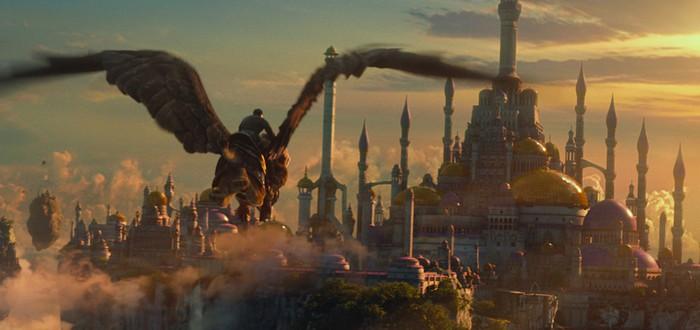 Создание Warcraft окупилось стараниями китайцев