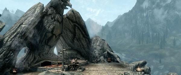 Бесконечные квесты в Skyrim