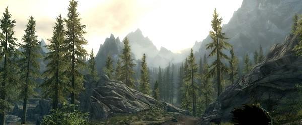 Гайд The Elder Scrolls V: Skyrim – готовимся к игре