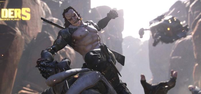 E3 2016: много инди-игр для Xbox One