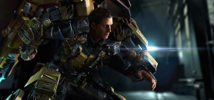 E3 2016: Геймплейный трейлер The Surge