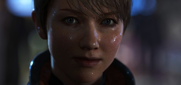 E3 2016: Трейлер Detroit Become Human