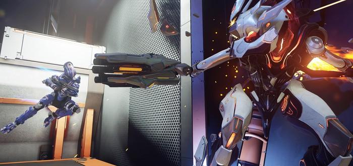 Карты и режимы дополнения Warzone Firefight для Halo 5