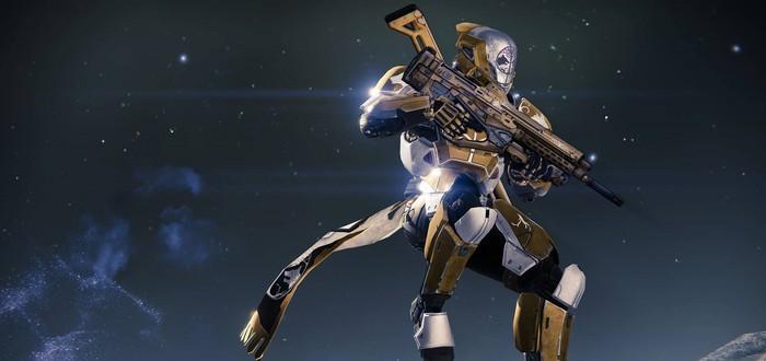 Iron Banner в Destiny задержится на неопределенный срок