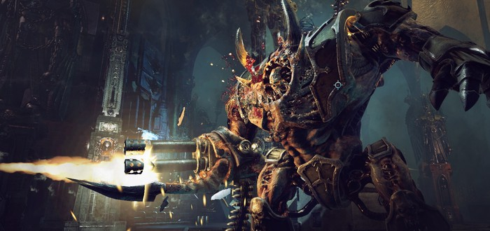 Первый геймплей Warhammer 40K: Inquisitor – Martyr