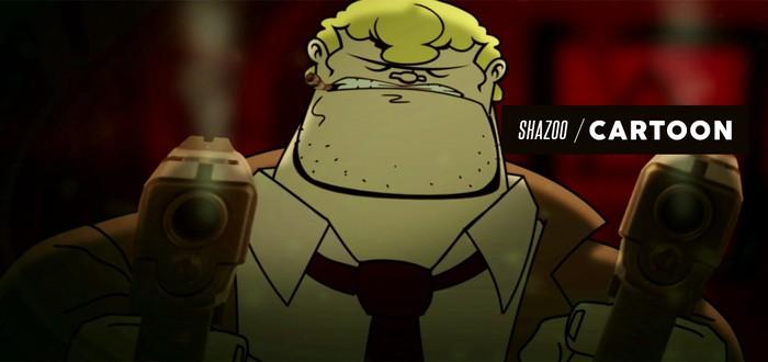 ShaToon: Бугай — Kill 'em all
