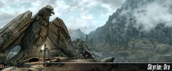 Гайд The Elder Scrolls V: Skyrim – местонахождение руды