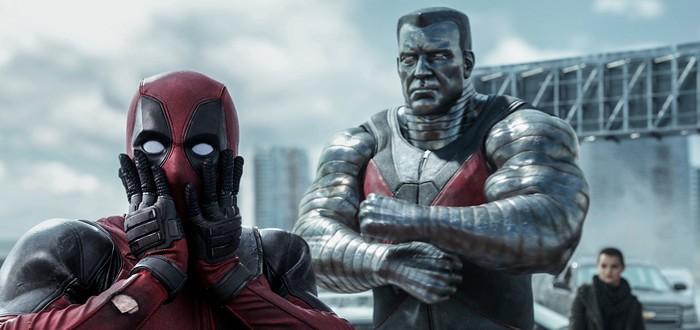 Сиквел Deadpool начнут снимать в начале 2017