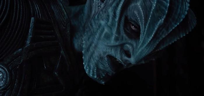 Новый трейлер Star Trek Beyond под Рианну