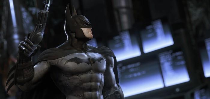 Переиздание серии Batman Arkham может и не выйти