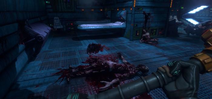 Создатели ремастера System Shock о планах на будущее
