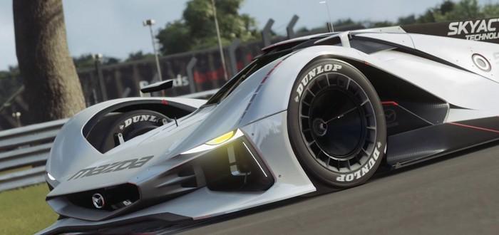 Гоночная лицензия за игру в Gran Turismo Sport