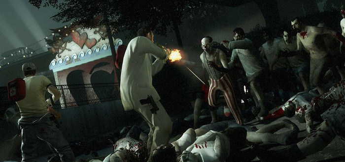 Сотрудник Valve проболтался о Left 4 Dead 3?