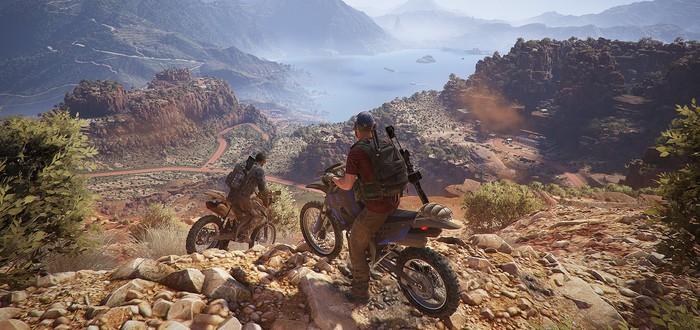 Ubisoft принимает шаги по защите от Vivendi