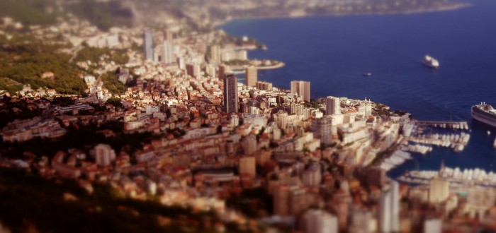 Little Big World — дыхание городов мира в таймлапс