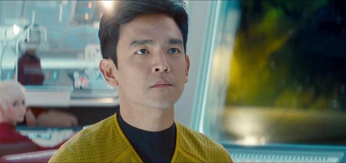 Сулу из Star Trek — гей