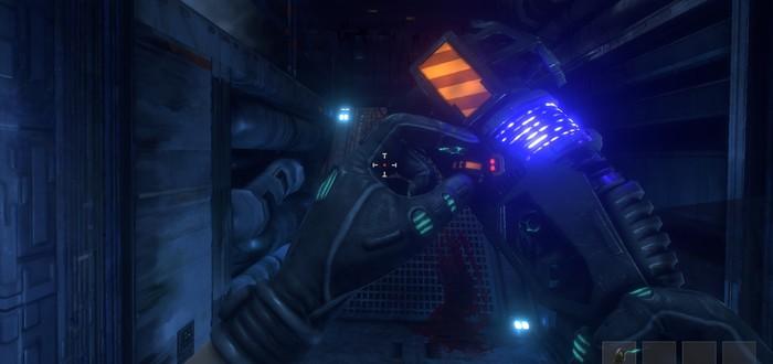 System Shock собрал средства на Kickstarter