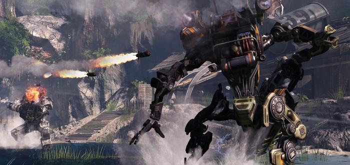 Respawn переосмыслят систему прогресса для Titanfall 2