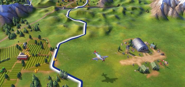 Композитор музыкальной темы Civilization 4 работает над Civilization 6