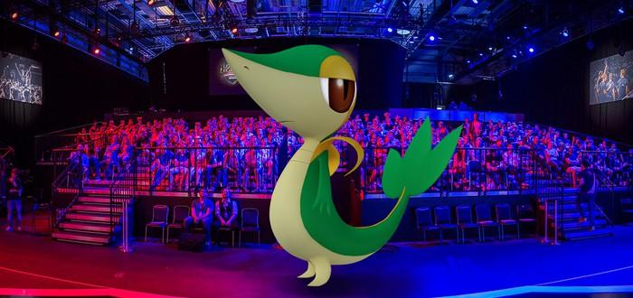 Даже профессионалы League of Legends увлечены Pokemon Go