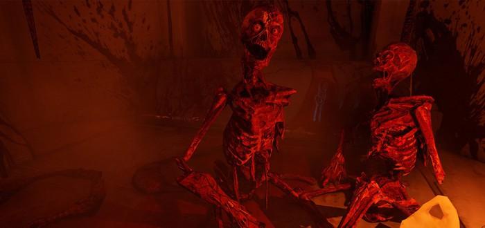 Новый Doom получил поддержку Vulkan