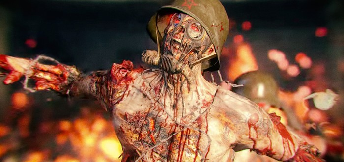 CoD: Black Ops 3 — релизный трейлер дополнения Descent и интро Города Крови