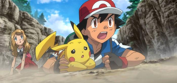 Голливуд спешит снимать фильм Pokemon
