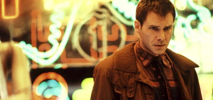 Официальные концепты сиквела Blade Runner