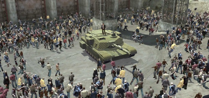 Ремастер Dead Rising может появиться на PlayStation 4