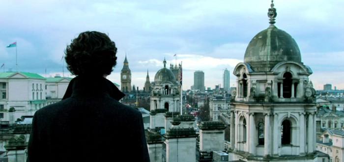 Следующий сезон Sherlock может стать последним