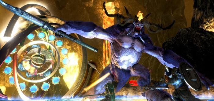 Neverwinter бесплатно доступен на PS4