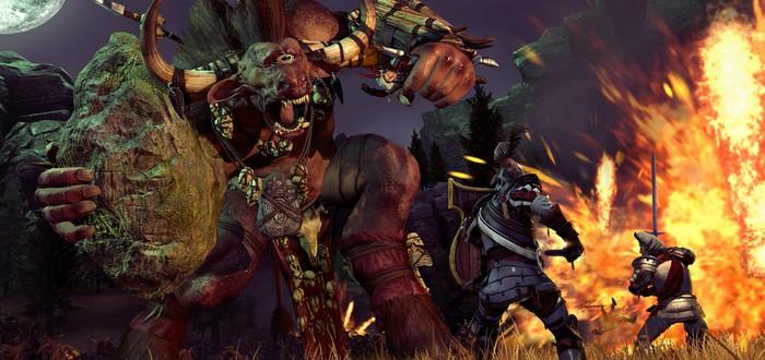 13 минут нового дополнения для Total War: Warhammer