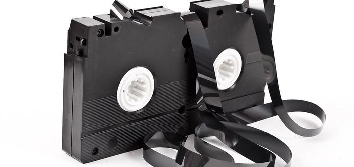 В Японии выпустят последний в мире видеомагнитофон