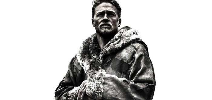 SDCC 2016: Трейлер  King Arthur: Legend of the Sword Гая Ричи