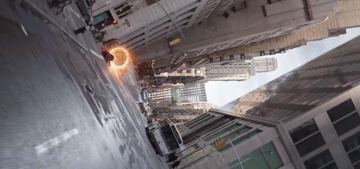 SDCC 2016: Второй странный трейлер Doctor Strange