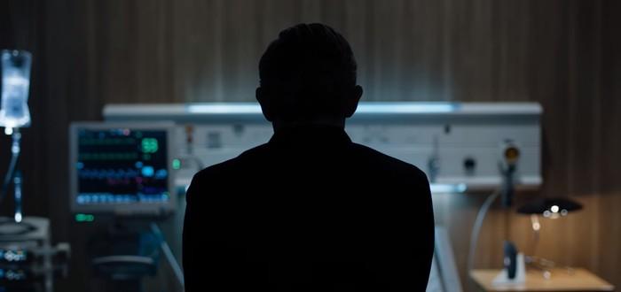 Тизер четвертого сезона сериала Sherlock