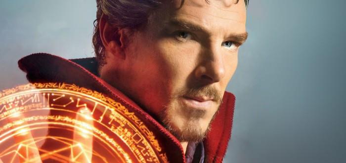 Бенедикт Камбербэтч считает Шерлока необычнее Доктора Стрэнджа