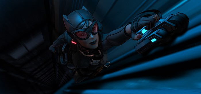 SDCC 2016: Batman от Telltale получит мультиплеер... или что-то вроде того