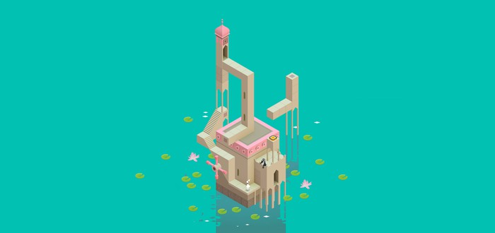 Скидки на Android: Monument Valley, Oddworld, Minecraft
