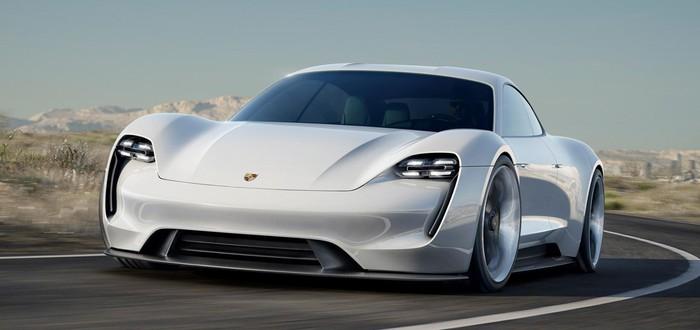 Porsche наймет новых работников для выпуска собственного электрокара