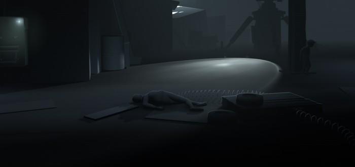 INSIDE выйдет на PS4 в конце августа