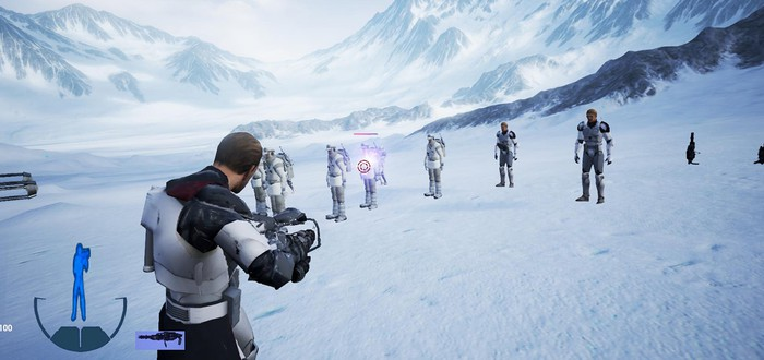 Lucasfilm запретила разработку фанатского Battlefront 3