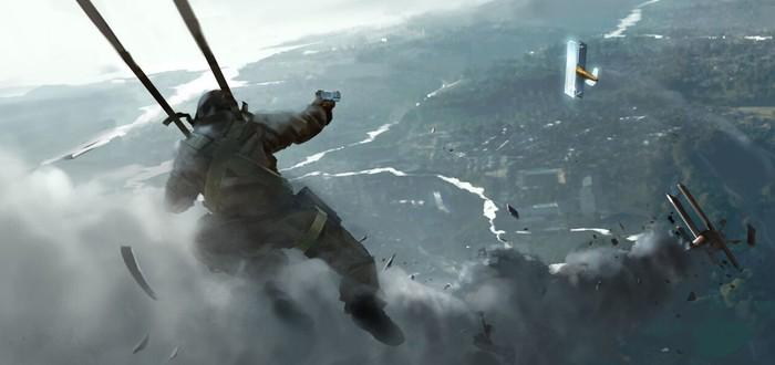 EA: Battlefield 1 и Titanfall 2 — неостановимая комбинация