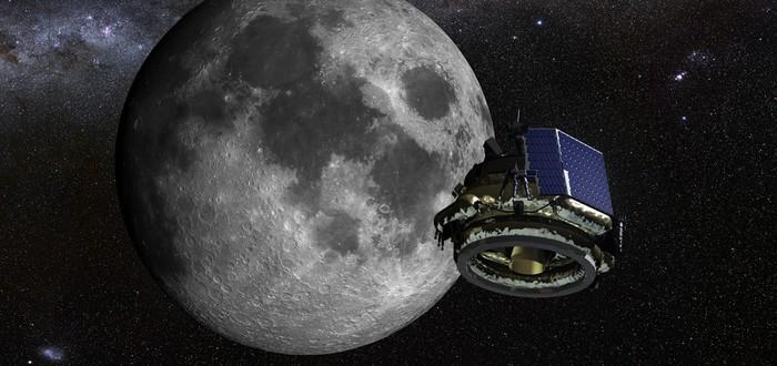 Частная компания впервые получила разрешение сесть на Луну