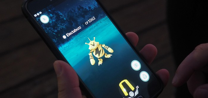 Pokemon Go заработала $160 миллионов