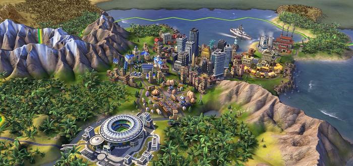 88 минут геймплея Civilization VI